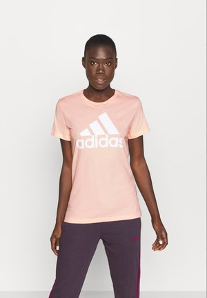 BOS TEE - Camiseta estampada - hazcor