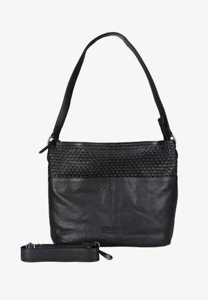 HOMELY - Handbag - schwarz