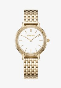 Burker - Watch - gold/white - 1