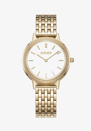 Watch - gold/white