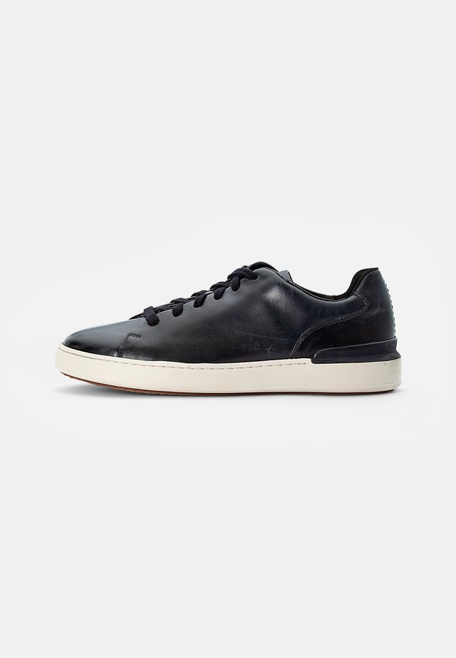 COURT LITE LACE - Trainers - navy