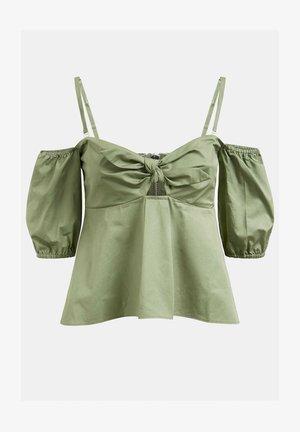 ONORIA - Débardeur - grün