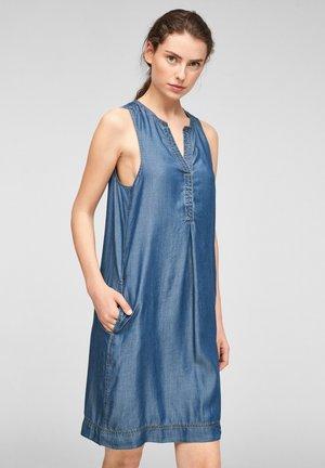 Robe en jean - medium blue