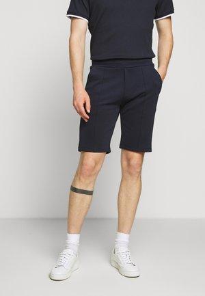 GASPARD - Teplákové kalhoty - marin