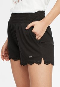 O'Neill - DRAPEY - Shorts - black out - 3