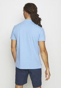 Polo Ralph Lauren Golf - SHORT SLEEVE - Polo shirt - blue lagoon - 2