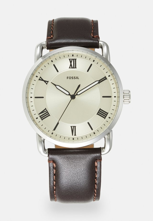 COPELAND - Montre - brown