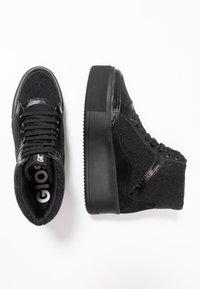 Gioseppo - Zapatillas altas - black - 3