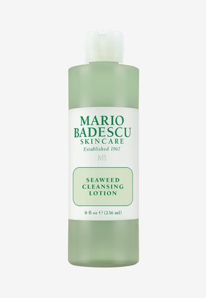 SEAWEED CLEANSING LOTION - Cleanser - -