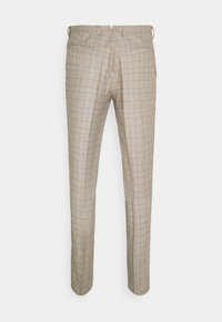 Shelby & Sons - ROSSENDALE SUIT SET - Puku - beige/white/black/baby blue - 4
