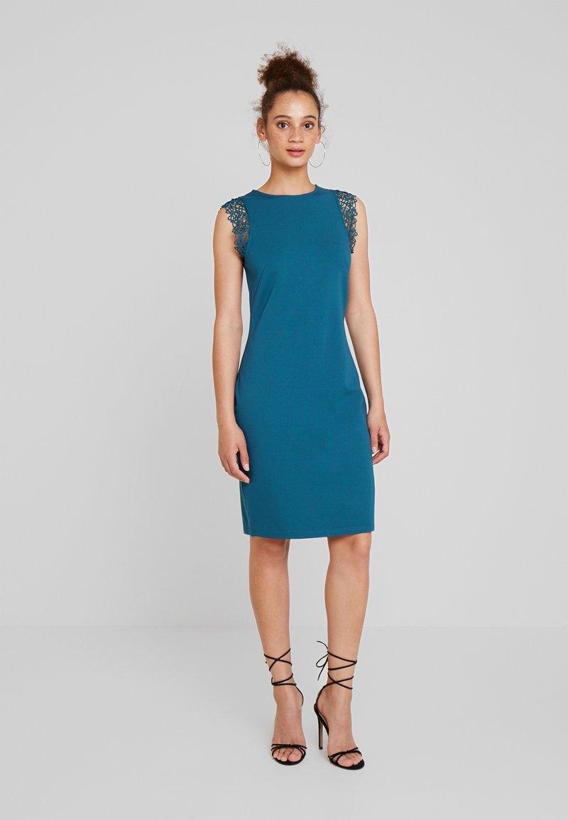 Anna Field - Shift dress - bosphorus