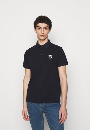 Poloshirt - midnight blue