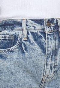 Frame Denim - LE JANE - Straight leg jeans - richlake - 5
