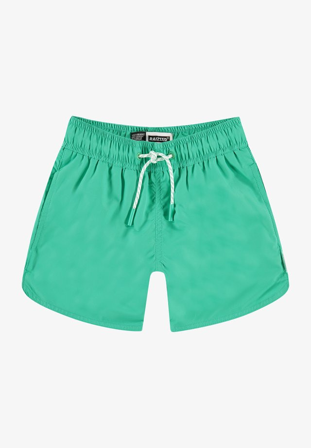 RIO - Swimming shorts - green
