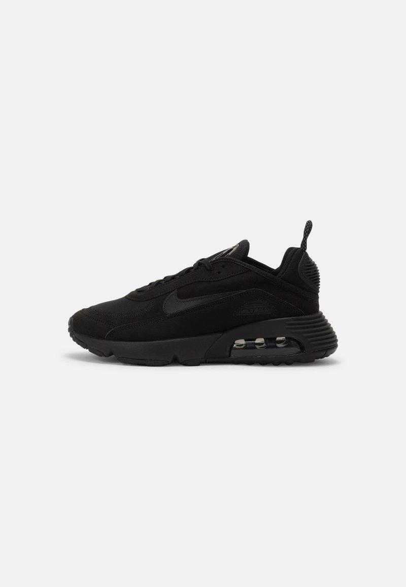 Nike Sportswear - AIR MAX 2090 - Sneakersy niskie - black