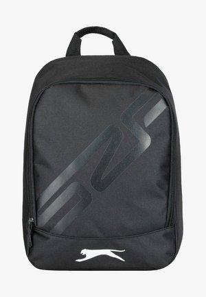 Shoe bag - black