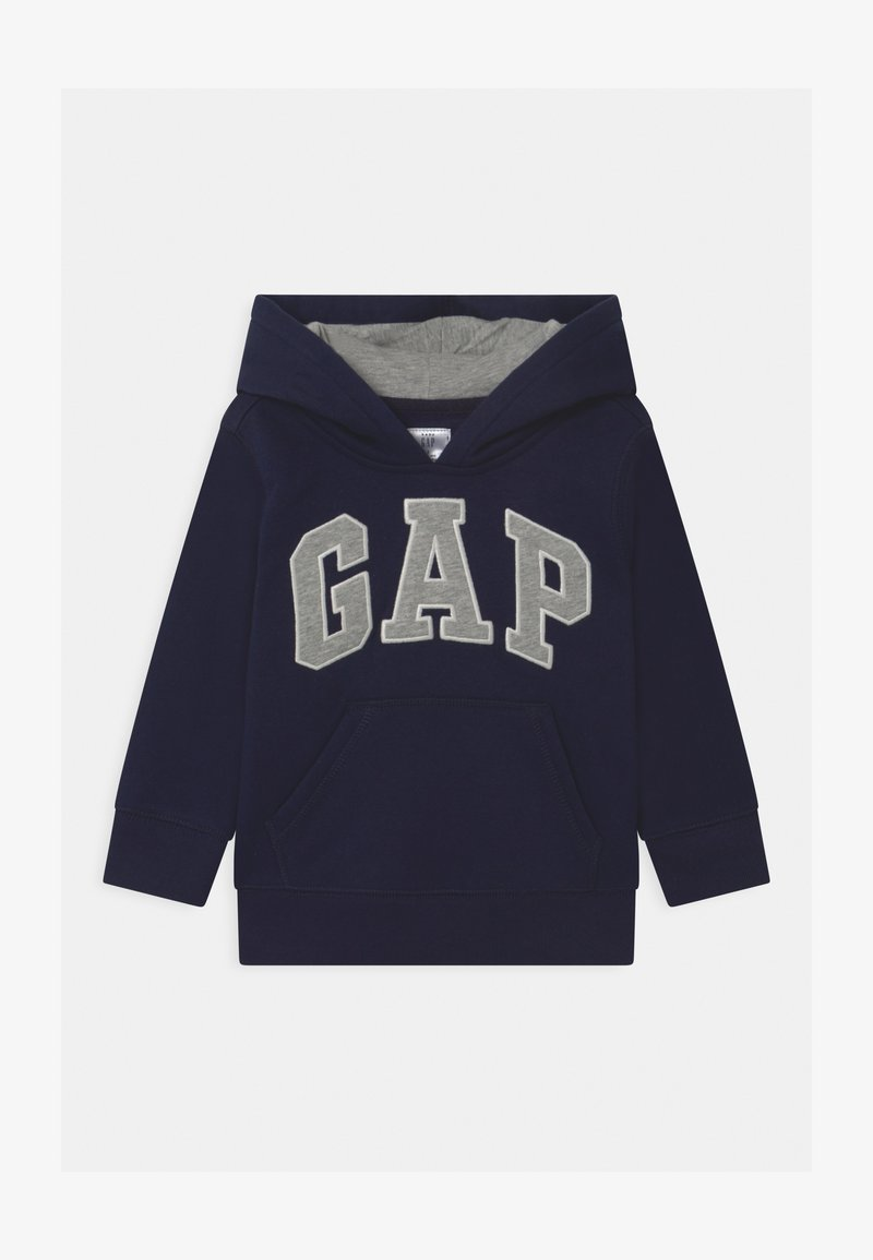 GAP - TODDLER BOY LOGO - Sweat à capuche - blue galaxy