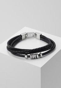 Fossil - Bracelet - black - 0