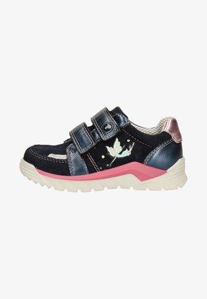 Sneaker low - nautic/blush