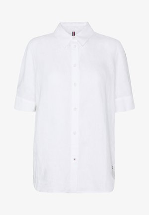 ESSENTIAL PENELOPE  - Button-down blouse - white