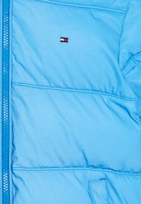 Tommy Hilfiger - PADDED REFLECTIVE JACKET - Winterjas - blue - 3