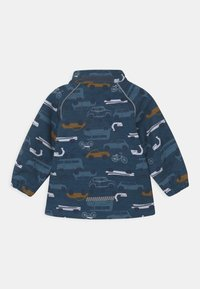 Name it - NMMALFA VINTAGE TRAFIC  - Soft shell jacket - midnight navy - 2