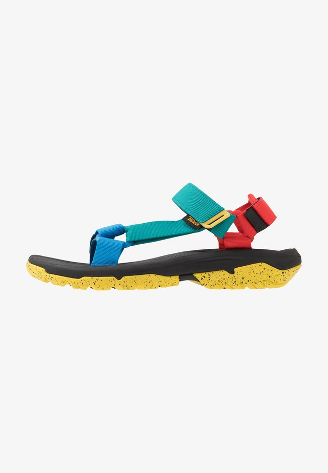 HURRICANE XLT2  - Outdoorsandalen - multicolor