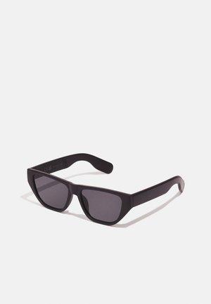 ARCHIPELAGO SUNGLASSES UNISEX - Sunglasses - black