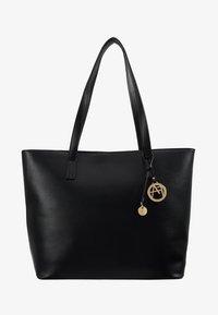 Anna Field - Shopping bag - black - 5