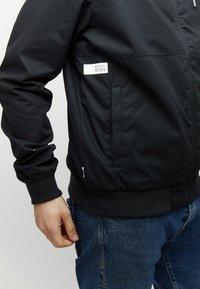 Mazine - CAMPUS - Light jacket - black - 2