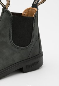 Blundstone - UNISEX - Classic ankle boots - rustic black - 5
