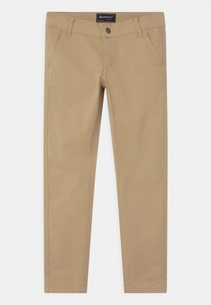 BOYS - Chinos - wüstensand reactive
