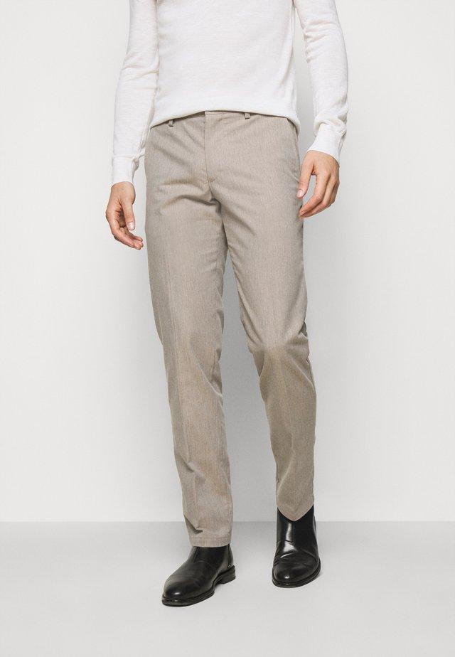 TRUMAN - Trousers - macchiato