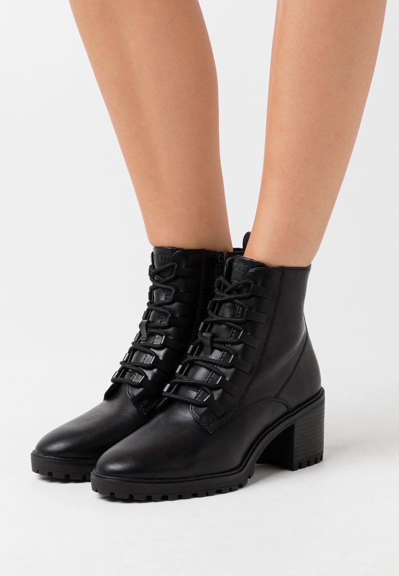 Esprit - DENIA - Ankle boots - black