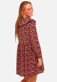 Noella - Shirt dress - rose print - 1