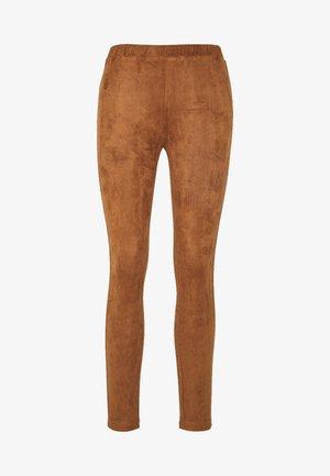 CUDELIA  - Leggings - Trousers - lion