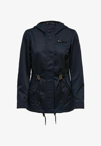 ONLY - ONLLORCA - Parka - blue graphite - 0