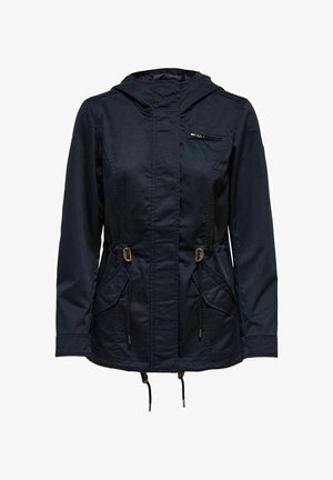 ONLLORCA - Summer jacket - blue graphite