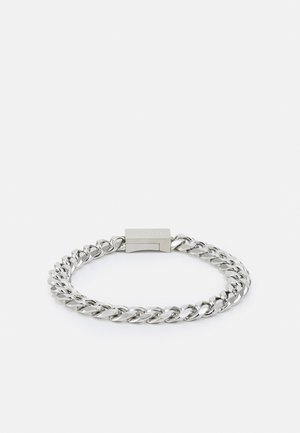 CHAIN FOR HIM - Bracelet - silver-coloured