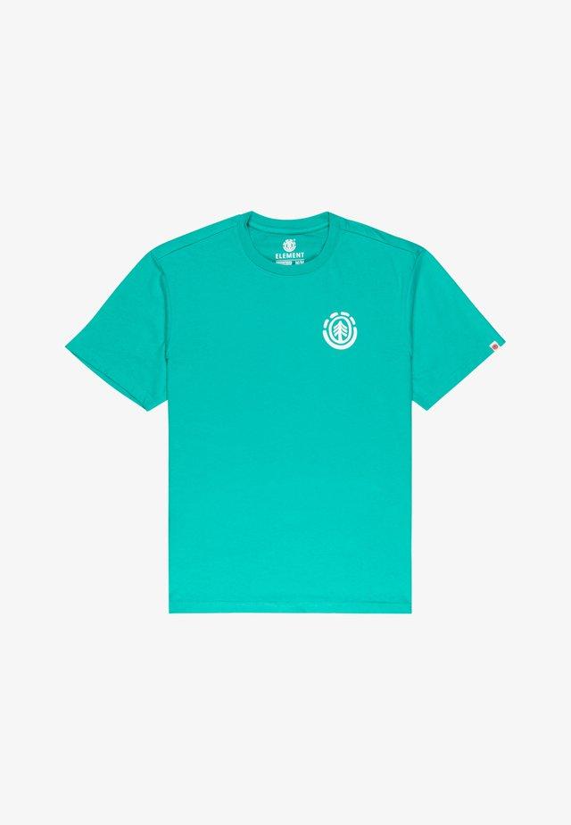 BALMORE - T-shirts print - atlantis