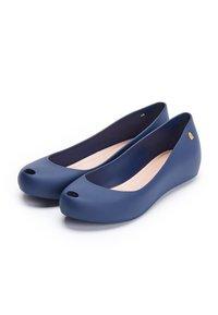 Melissa - Baleriny - blue - 3