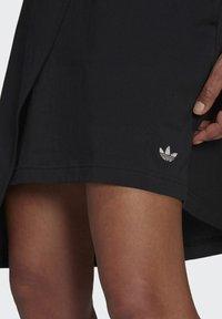 adidas Originals - Vestido informal - black - 5