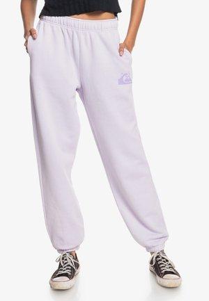 Pantalones deportivos - pastel lilac