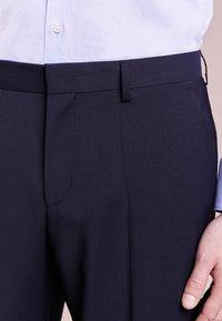 HUGO - GRIFFIN - Suit trousers - dark blue - 3