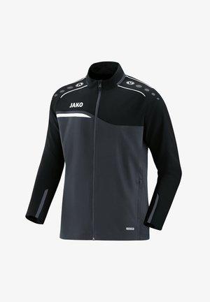 COMPETITION HERREN - Training jacket - schwarz