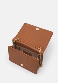 Elisabetta Franchi - WOMEN'S BAG - Across body bag - brown - 2