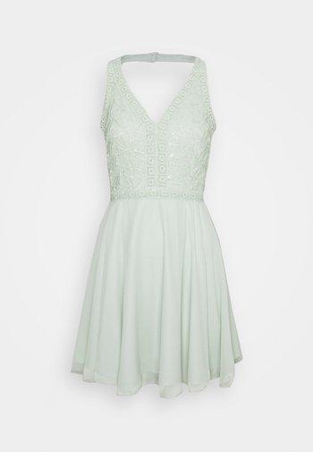 CHERELLE SKATER - Cocktail dress / Party dress - mint