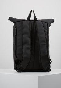 KIOMI - Batoh -  black - 2