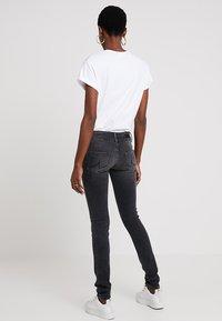 LTB - Jeans slim fit - dark-blue denim - 2