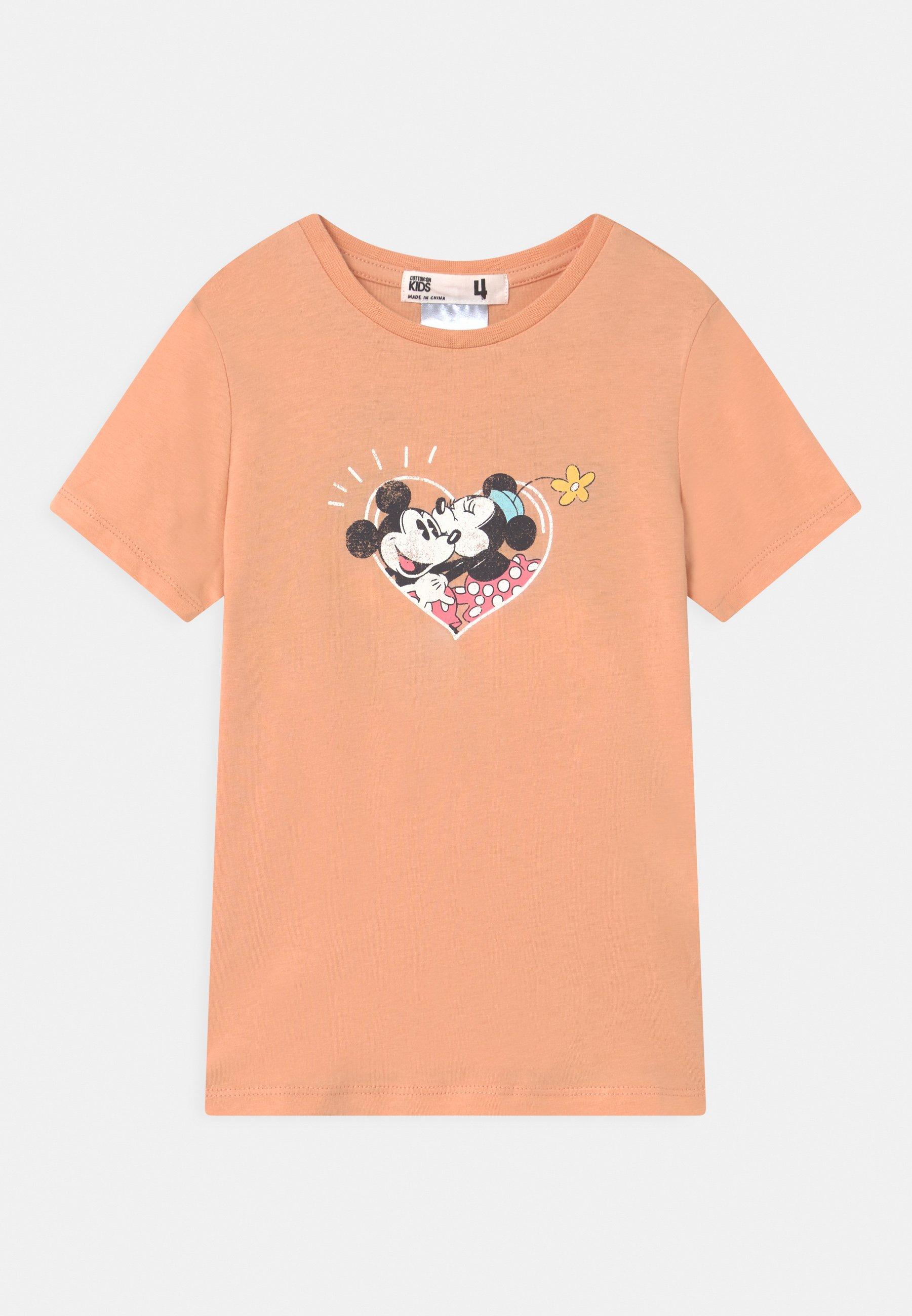 Kids LICENSE SHORT SLEEVE - Print T-shirt